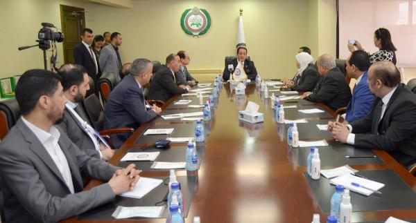 Jordan is pivotal country in Arab action system: Arab Parliament