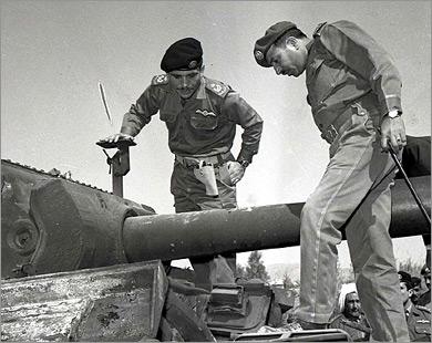 Battle of Karameh