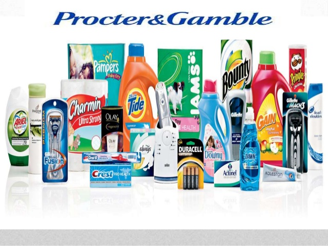 P&G raises forecast after earnings top expectations, fueled by 8% jump in sales