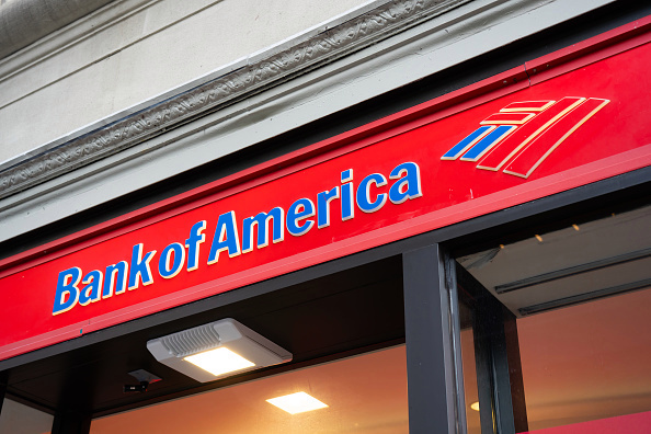 Bank of America profit beats estimates on trading strength