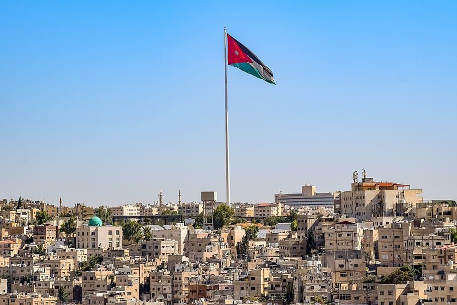 Jordan's macroeconomic indicators show improvement - statistics