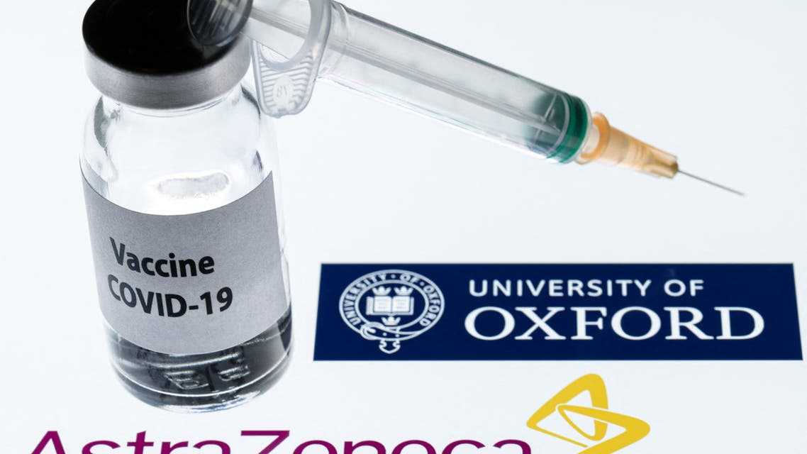 How worried should we be about reports of blood clots and AstraZeneca's vaccine?