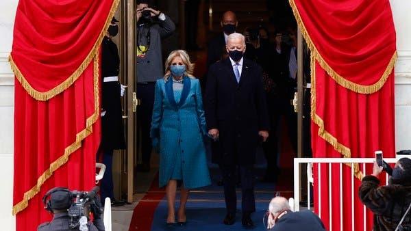 New day in America: US swears in Joe Biden as its 46th president