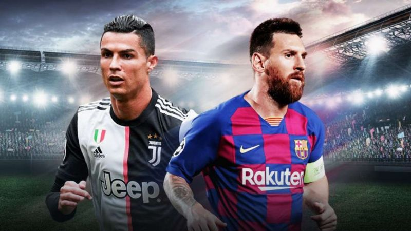 Who has more red cards in their career: Lionel Messi or Cristiano Ronaldo?