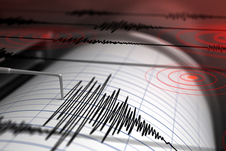 Australia's Mansfield rocked by magnitude 6.0 earthquake