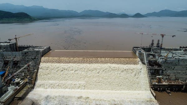 Egypt, Ethiopia, Sudan resume negotiations over disputed Blue Nile dam