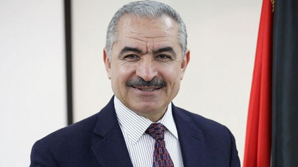 Palestinian Prime Minister pleads international community to stop Israeli settler assaults