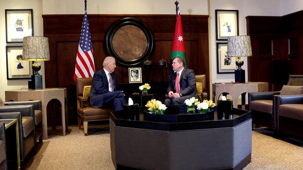 Jordan and the US: An alliance too important to fail