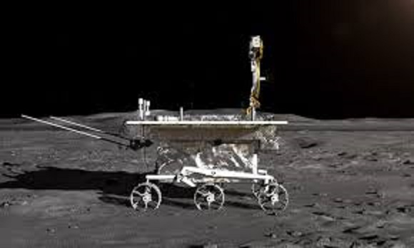 China is launching a space mission to collect the first rocks from the moon in 40 years