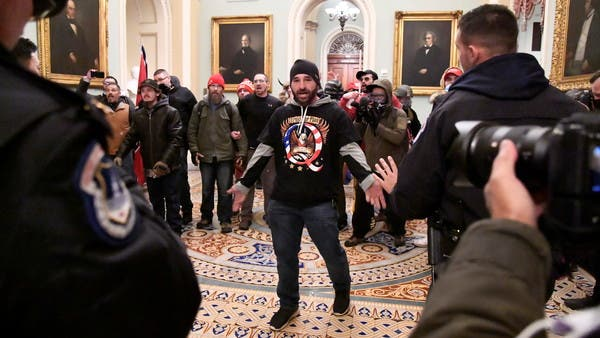 FBI seeks public's help in identifying Trump supporters who stormed US Capitol