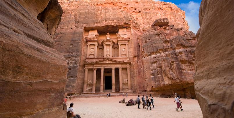 Jordan's tourism sector set for strong post-pandemic revival