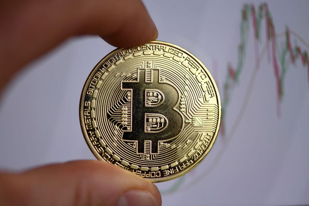 Not betting on Bitcoin