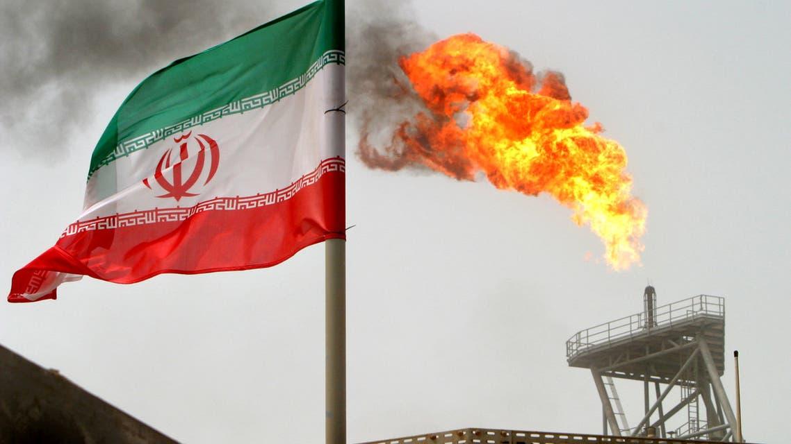US denies Iran state media report on prisoner swap deal for $7 bln frozen oil funds