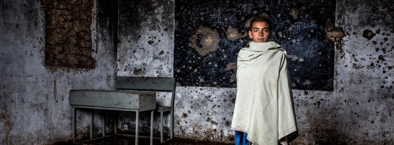 International Day to Protect Education from Attack, 9 September