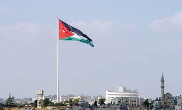Omani FM congratulates Jordan on centennial anniversary