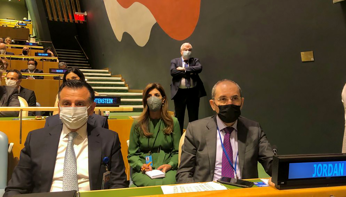 FM partakes in opening session of UN General Assembly
