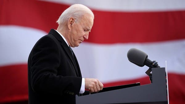 Joe Biden gives emotional farewell in Delaware before heading to DC for inauguration
