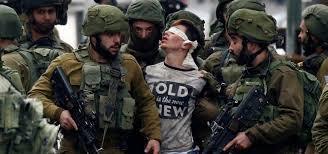 Israeli forces arrest 14 Palestinians in West Bank