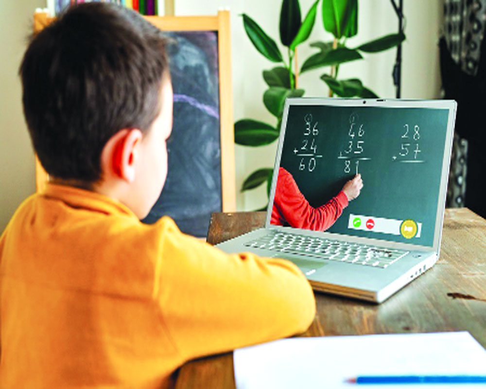 Teachers assess outcomes of distance education