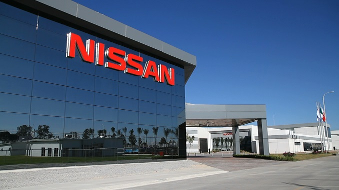 Nissan CEO: The auto industry 'has to move' on electrification