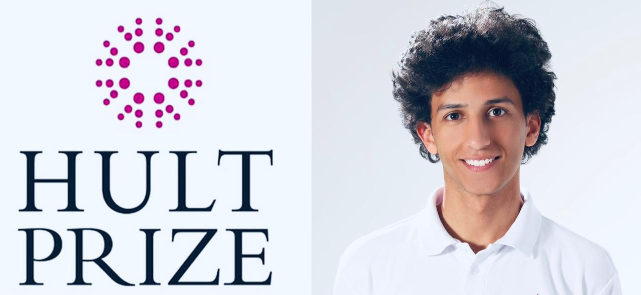Al-Faqih gives Arabs the largest number in the history of Hult Prize