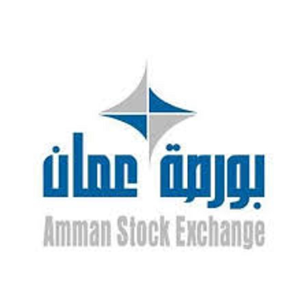 Amman Stock Exchange closes trading on higher note