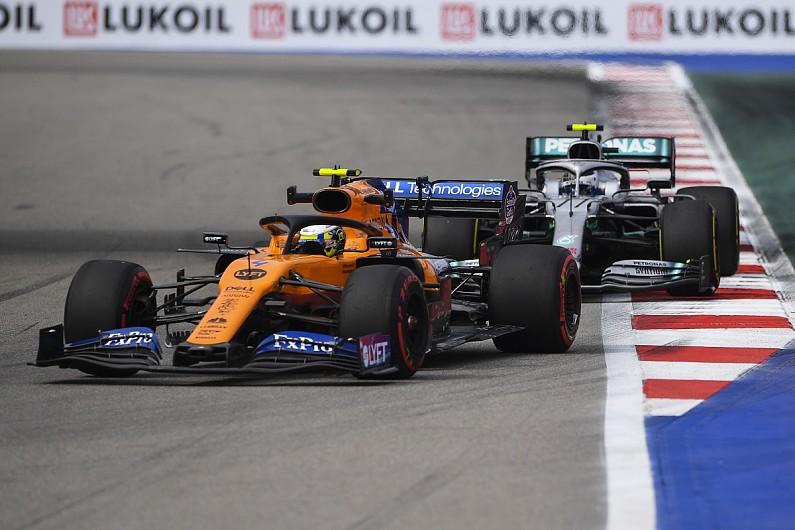 McLaren set 2021 car February launch date for Mercedes-powered MCL35M and Daniel Ricciardo reveal