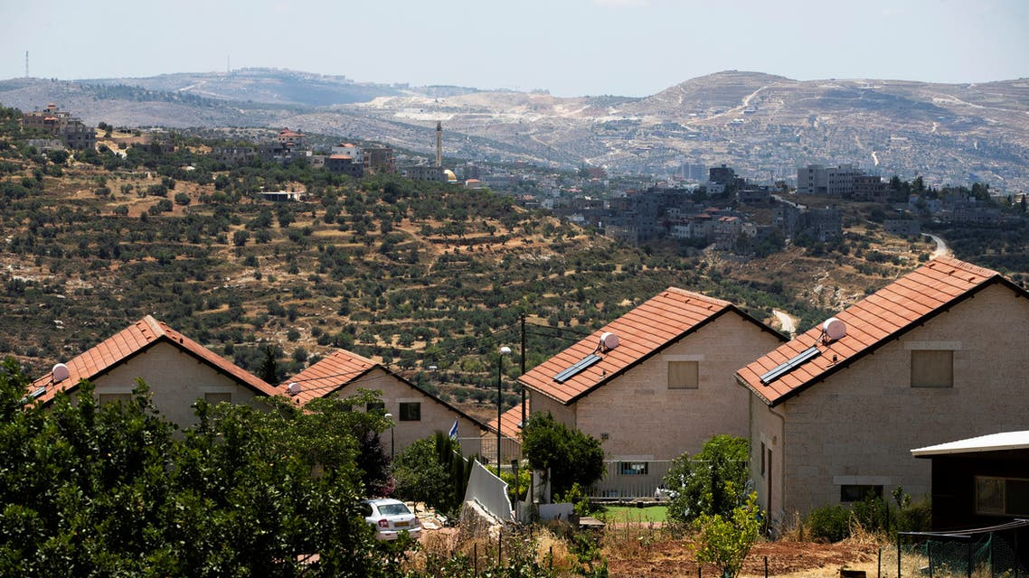 US blasts Israel's plans to expand settlements in Palestine's West Bank