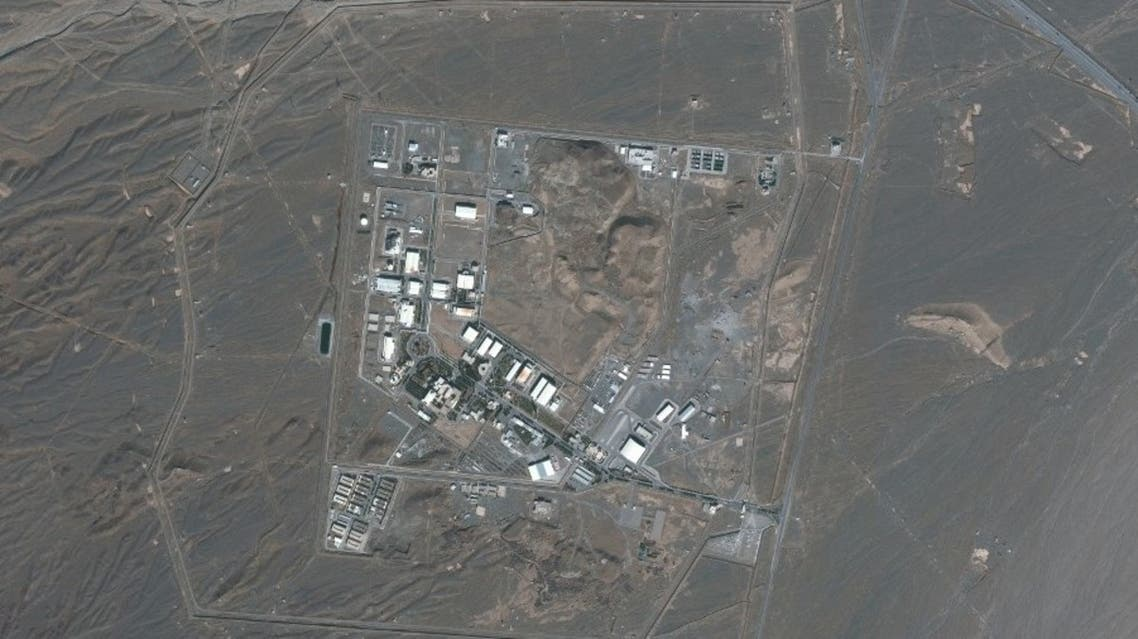 Mossad behind attack on Iran's nuclear site: Israeli radio cites intelligence sources