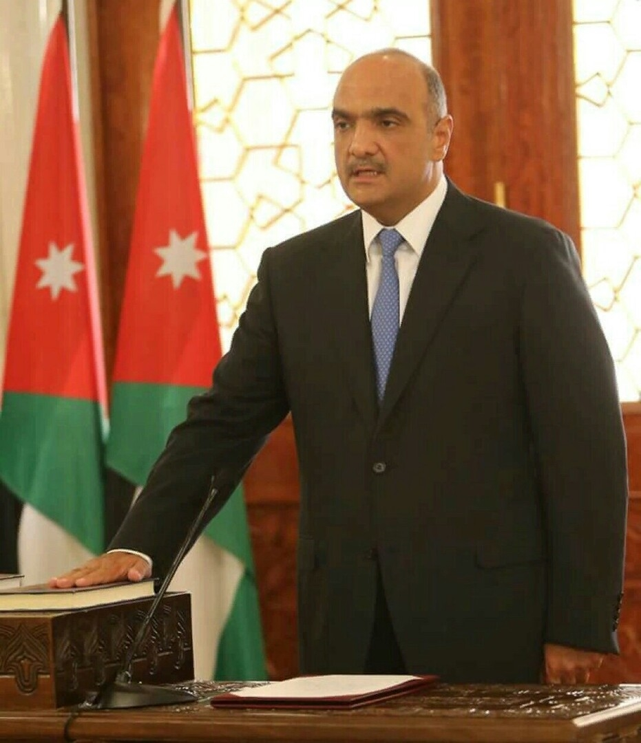 Prime Minister arrives in Baghdad for official visit
