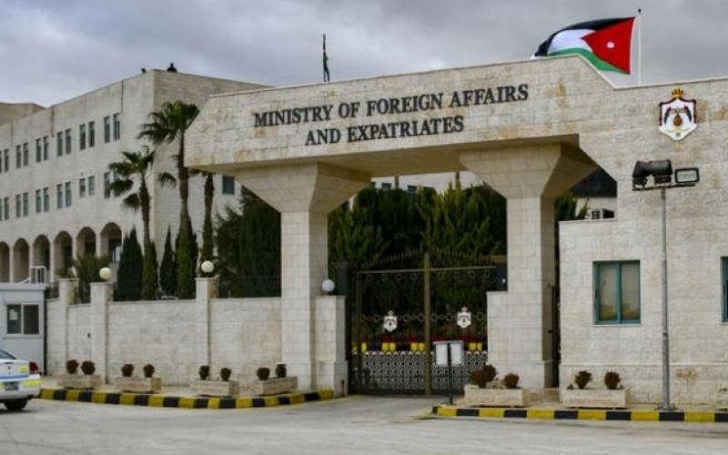 Jordan condemns coup attempt in Sudan