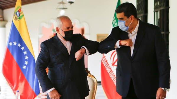 Iran-Venezuela alliance serves Iranian shadowy intentions, top religious leader warns