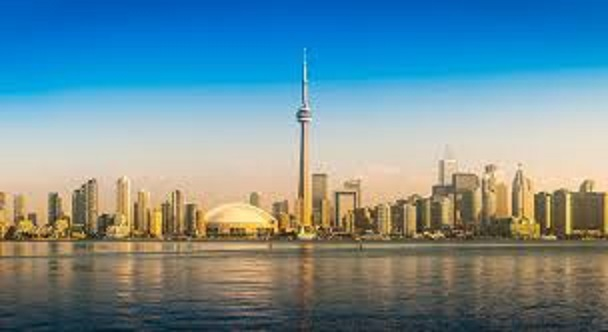 Toronto, Canada's largest city, put into lockdown as infections soar