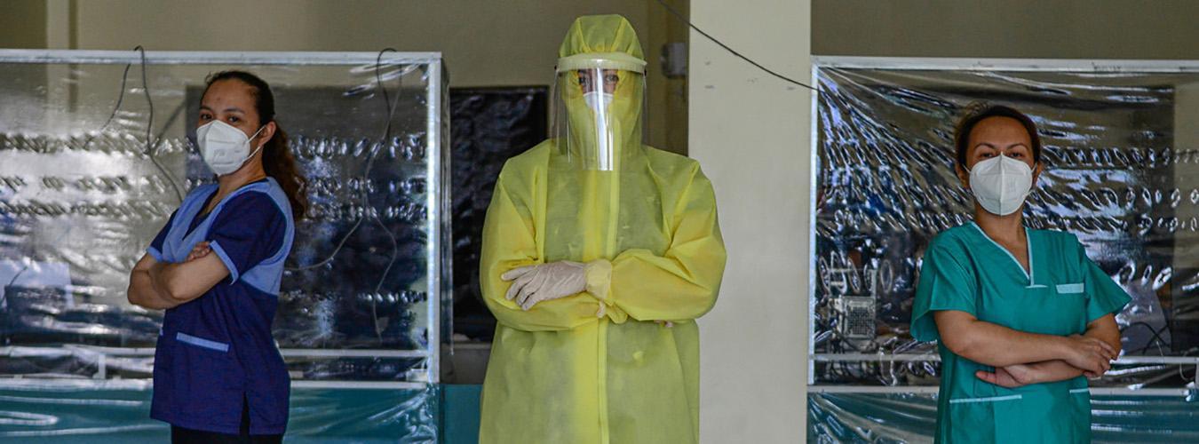 International Day of Epidemic Preparedness