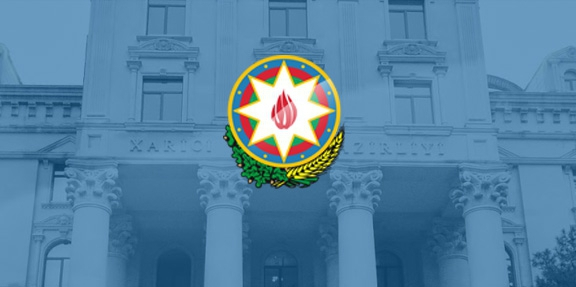 Report on Azerbaijan-Armenia war by the embassy of Azerbaijan