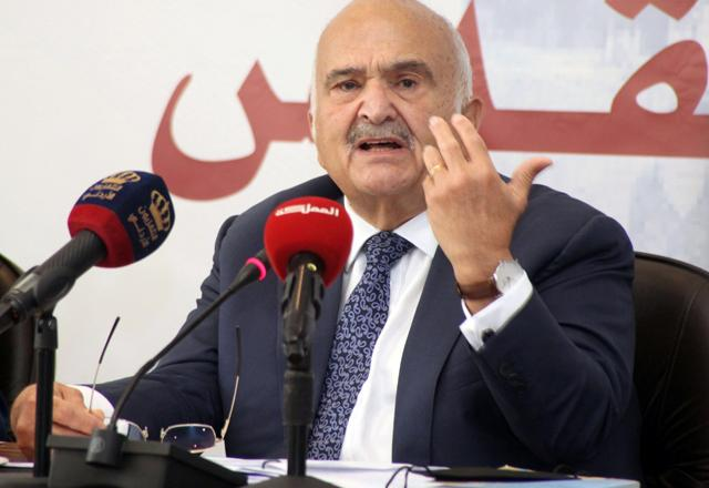Prince Hassan calls for cementing Arab presence in Jerusalem