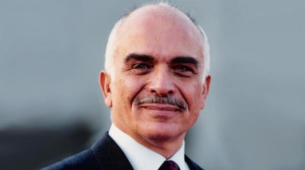 King, Crown Prince receive cables on occasion of late King Hussein's 85th birthday