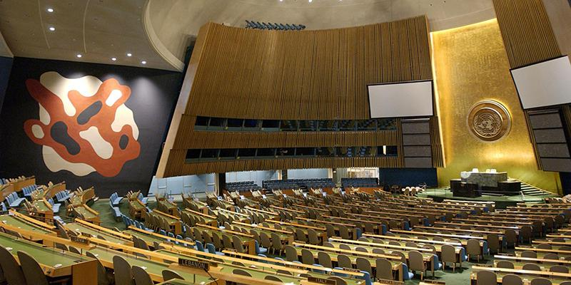 The UNGA meetings: What's on the agenda?