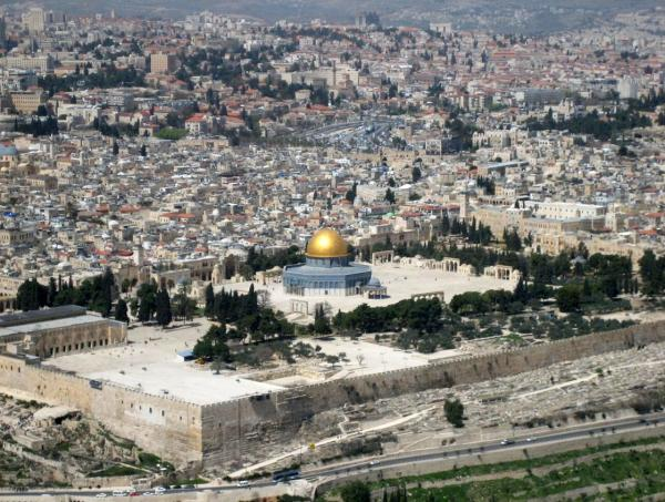Jordan condemns Israeli decision to build 540 settler units in Jerusalem