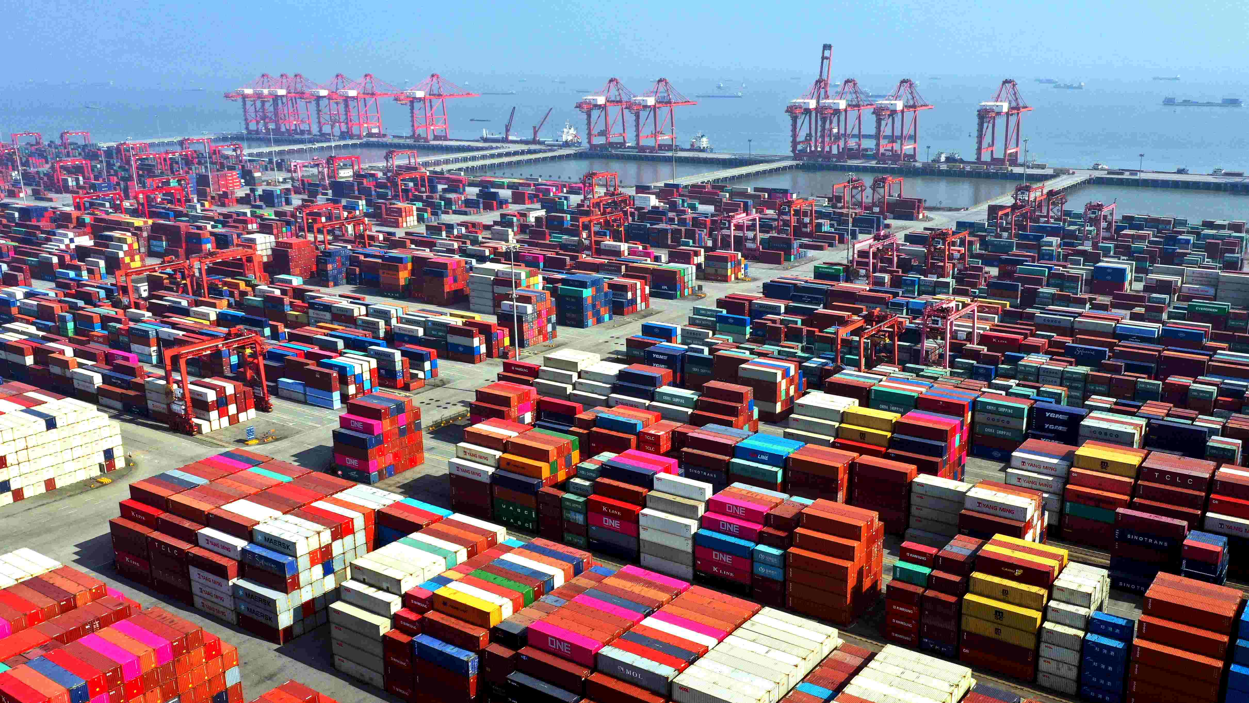 Jordan's exports to Greater Arab Free Trade Area decline