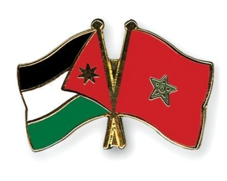 Jordan to Open Consulate in Morocco's Laayoune Thursday