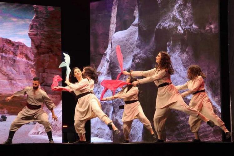 Operetta shines light on Jordan history on occasion of centenary