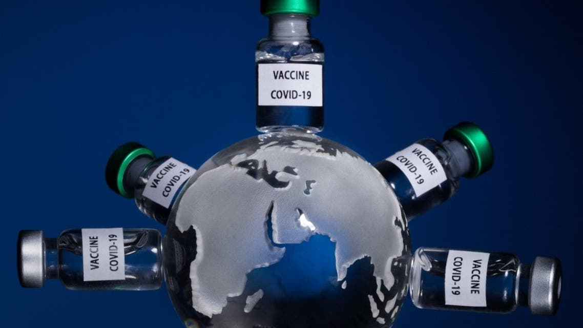 US President Biden says he plans to back WTO waiver for COVID-19 vaccines