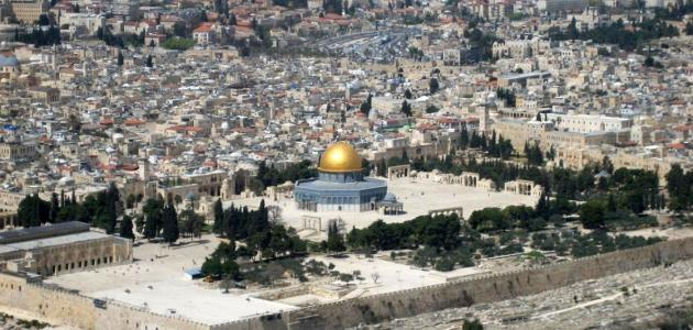Palestinian official lauds King's role in safeguarding Islamic, Christian holy sites in Jerusalem