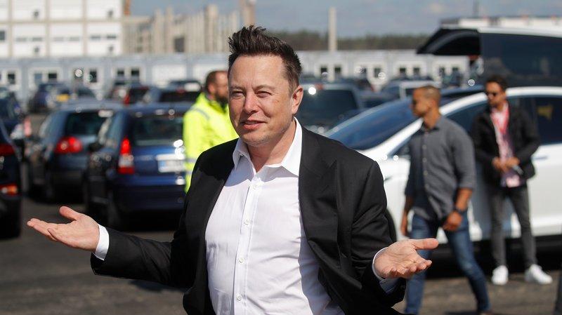Elon Musk Tweets About New Drug 'Regretamine.'