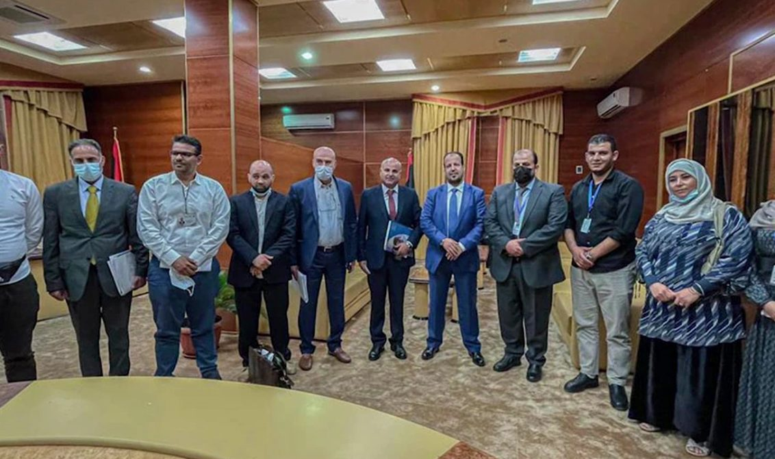 Jordan discusses cooperation with Libya on localizing autism treatment