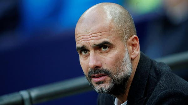 Man City boss Guardiola agrees new two-year deal