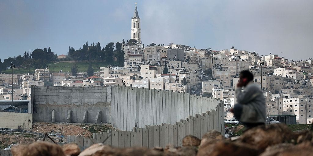 Lockdown imposed in West Bank