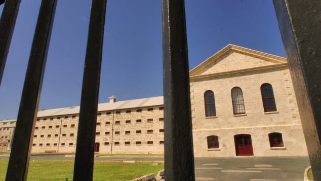 The Catalpa Rescue: The story behind one of Australia's most incredible prison escapes