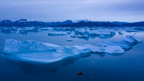 Earth is losing ice 57 pct faster today than in the mid-1990s: Study